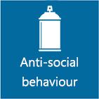Report anti-social behaviour