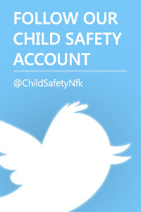 Follow @ChildSafetyNfk