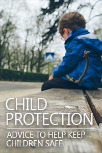 Child protection advice
