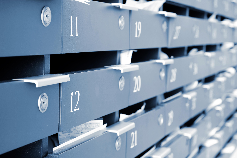 Communal Mail