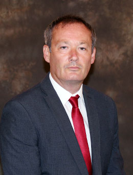 Mark Davy
