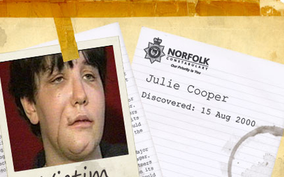 Unsolved Cases | Norfolk Constabulary
