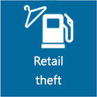 Report retail theft