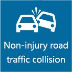 Non-injury RTC