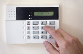 Security Alarms & Alarm Policy