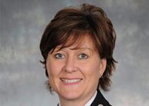 Assistant Chief Constable Sarah Hamlin