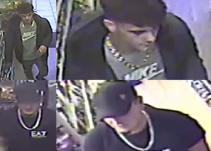 CCTV stabbings Norwich