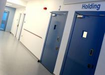 Custody Police Investigation Centre
