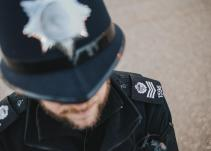 male officer sgt generic appeal