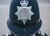 Norfolk Police, officer, helmet, constabulary, custodian