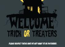 Trick or treat pic 2021