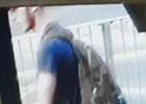 Thetford CCTV bike robbery