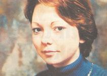 Yvette Watson