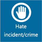 Report a hate incident or crime